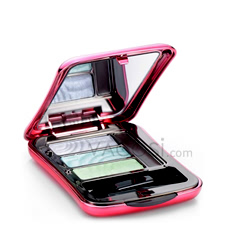 Màu mắt Danahan Looc Dress Up Eye Palette